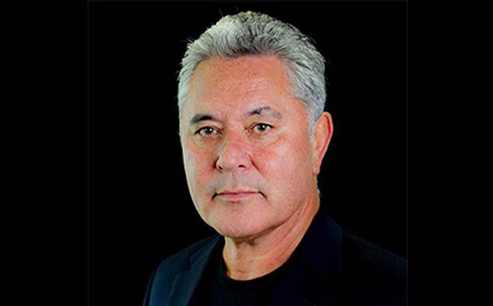 Waipareira and Whanau Ora Commissioning Agency  CEO John Tamihere
