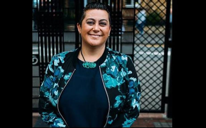 Quince plucked for top AUT law role