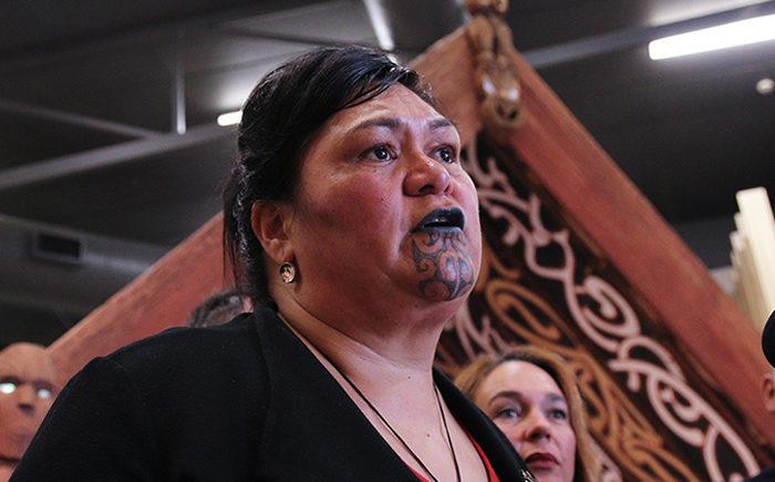 Water reforms mean working wth Māori