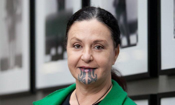 Maori first coming despite politics