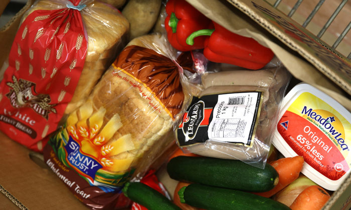 Maori food network more than foodbank