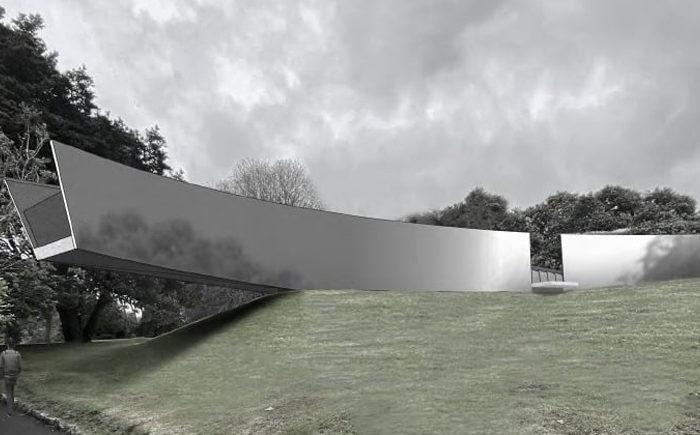 Erebus Memorial pōhutukawa safe says Ōrākei
