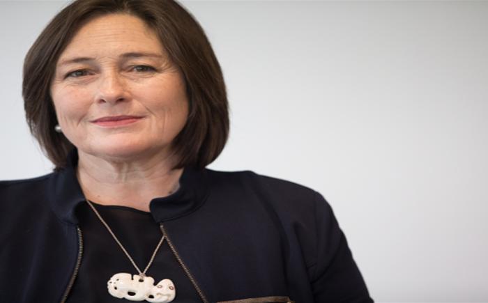 Judge Frances Eivers new Children's Commissioner