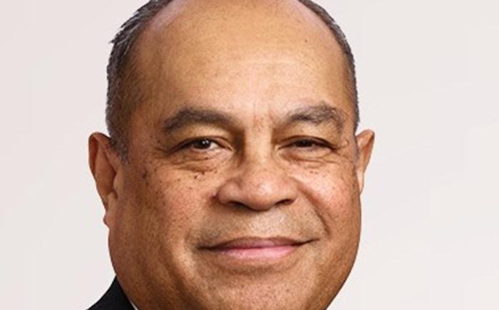Minister Aupito Su'a William Sio