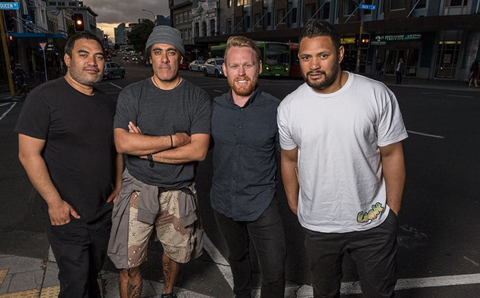 Familiar names dominate Waiata Māori Music Awards