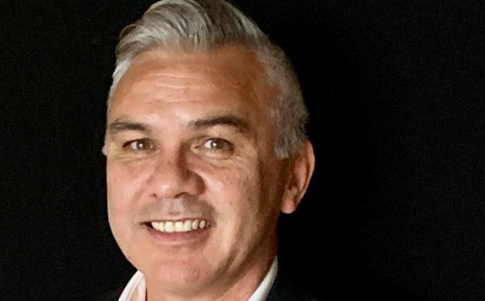Bruce Jepson - Chair of the Māori Principles Association