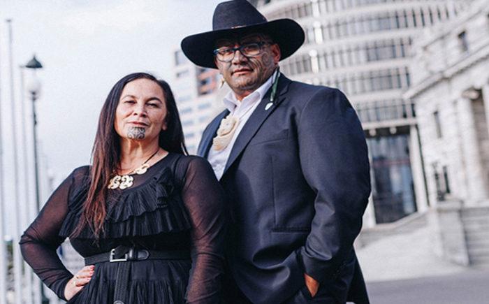 Te Pāti Māori petition Jacinda Ardern to ban seabed mining in Aotearoa