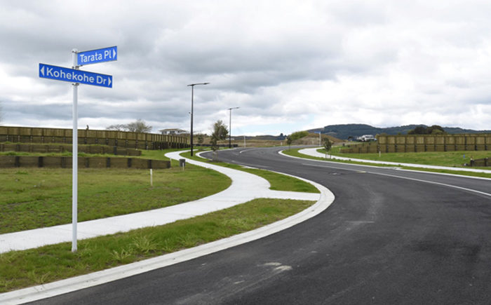 Ngāti Whakaue Tribal Lands: New houses means more than just homes