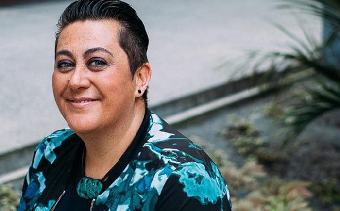 Law school role path to te ao marama